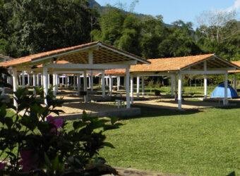 Camping Coberto