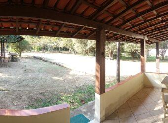 Suite 6 Vista Varanda